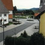 Dorfgestaltung Obernheim