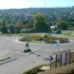 Kreisverkehr Geislingen
